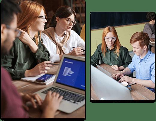 best CMS development services for startups